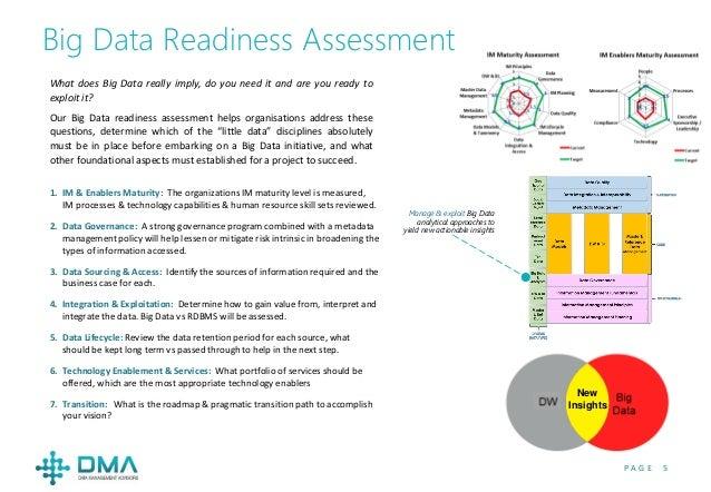 information management maturity model pdf