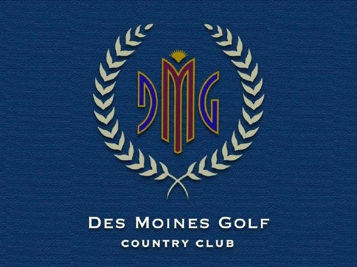 Dmgcc Last 45 Years, Byers