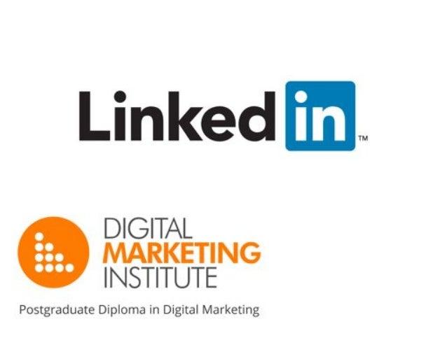 LinkedIn for Marketing Professionals