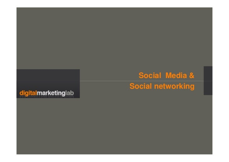 Social Media per le case editrici