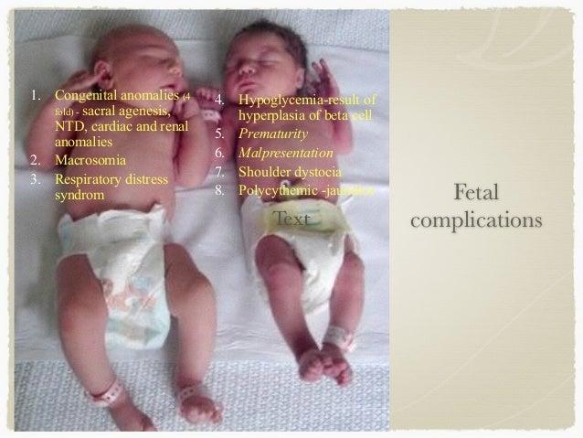 Sacral Agenesis Pregnancy