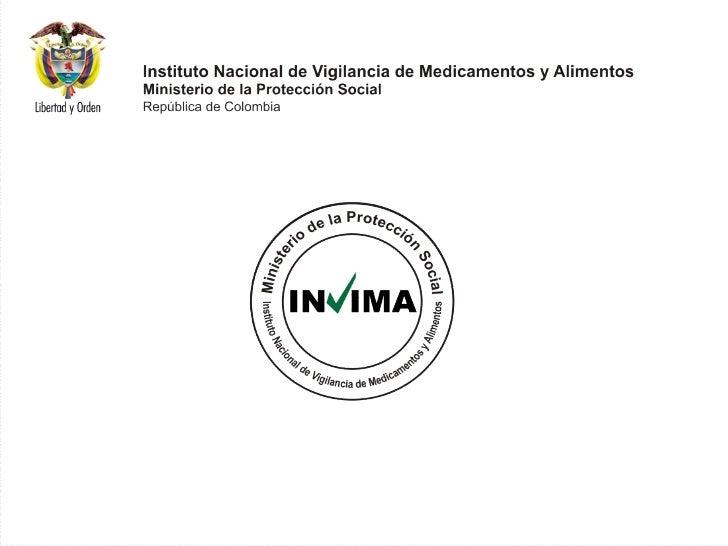 Calidad de los medicamentos y farmacovigilancia de los antibióticos
