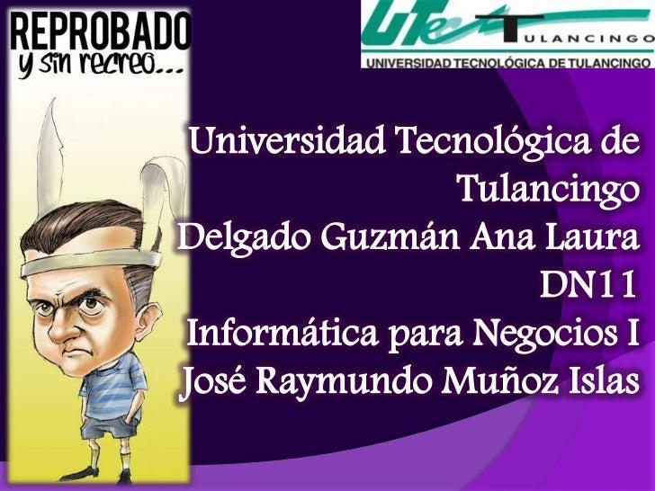 Causas de reprobación en  México en el nivel superiorLa deserción escolar es uno de los temas quese ha y se está viendo mu...