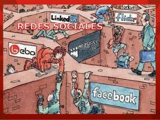 Las redes sociales de Internet permiten a las personasconectar con sus amigos, incluso realizar nuevas amistades,a fin de ...