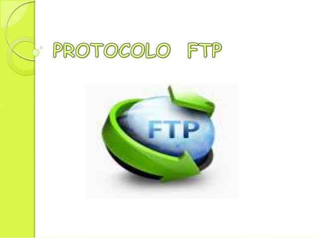 Conocido preferentemente por sussiglas de FTP (en inglés, File TransferProtocol) este protocolo de red llamadoProtocolo de...