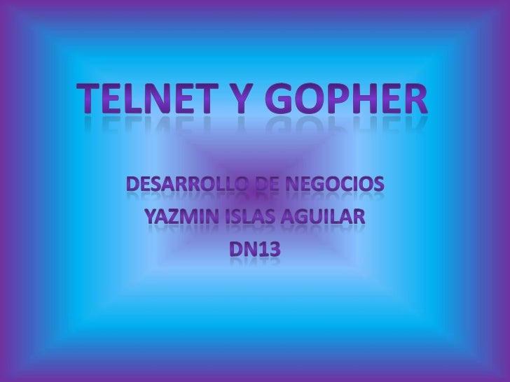 http://es.wikipedia.org/wiki/Gopherhttp://www.google.com.mx/#sclient=psy-ab&hl=es&source=hp&q=gopher&pbx=1&oq=gopher&aq=f&...
