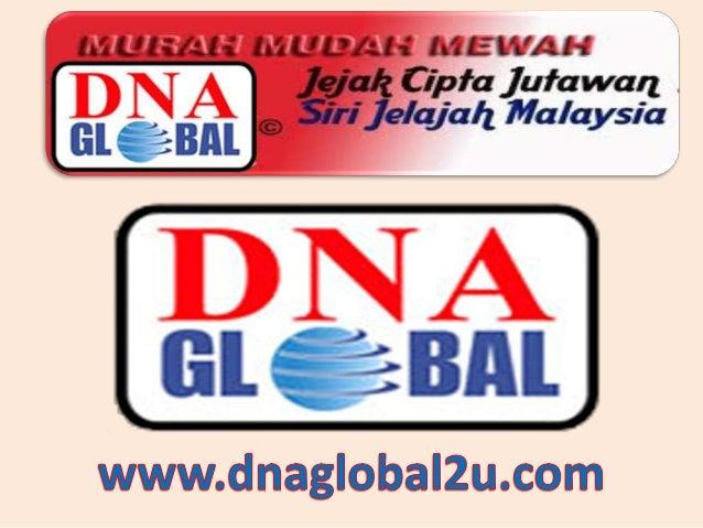 DNA GLOBAL
