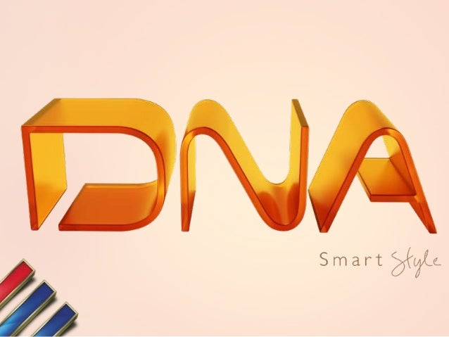 Dna Smart Style
