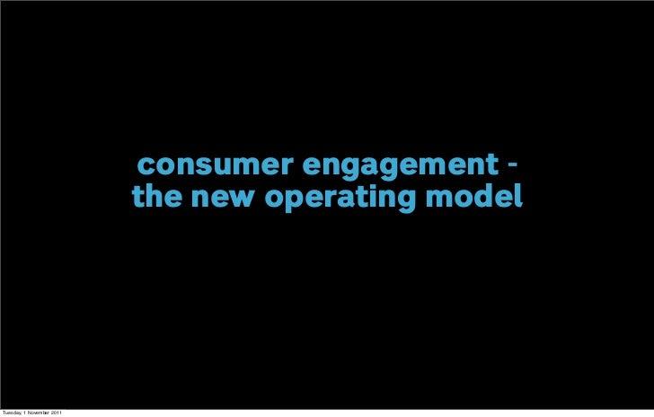 Messaging & Creative Engagement - Brisbane