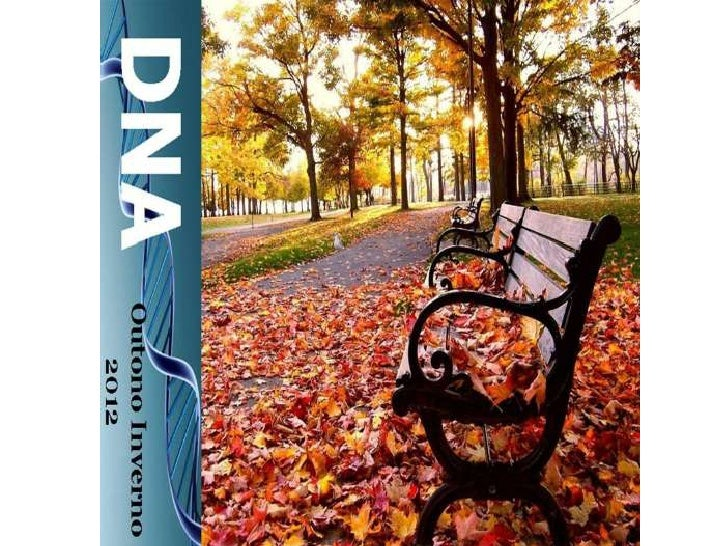INVERNO 2012 - Catalogo DNA