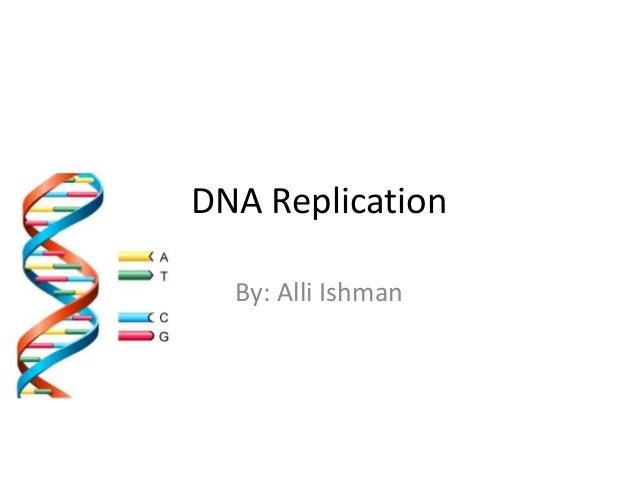 DNAaishman