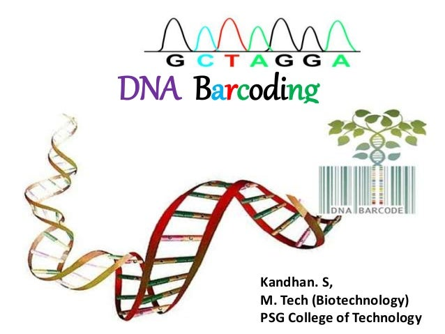 dna bar coding Overview dna barcoding of fungi is coming of age and standard methods are starting to appear such that it is now practical to prepare samples with minimal equipment and outsource part of or all of the laboratory analysis.