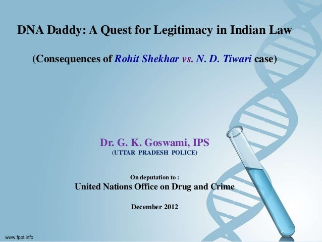 dna bill in india The centre for internet & society (cis) registers its dissent over the new human dna profiling bill draft sunil abraham, executive director of cis, explains how the.