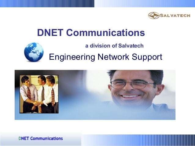 Dnet communications intro 7.12.as