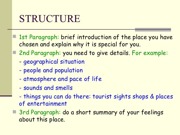 change places essay How can i replace the words i and you in an essay are what can i use in those words places in a essay.