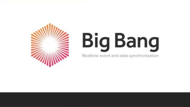 Big Bang The Gigabots