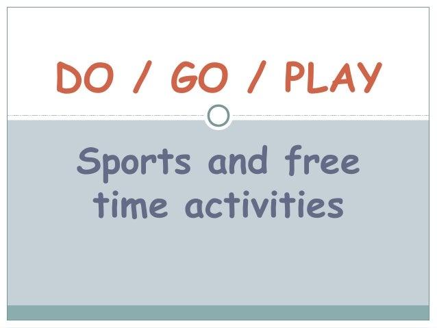 Do go-play