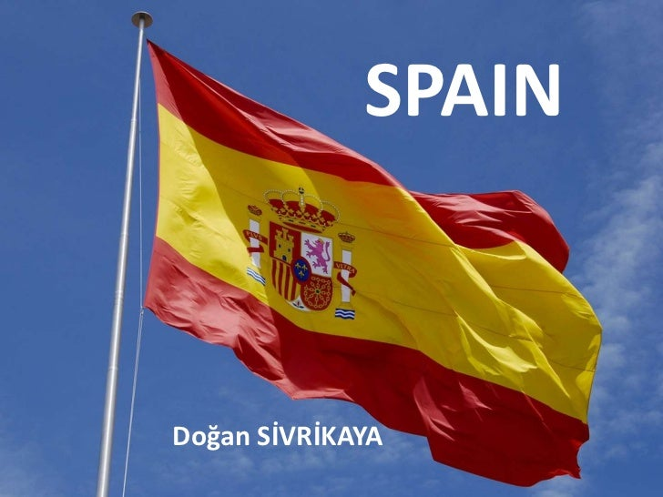 SPAINDoğan SİVRİKAYA