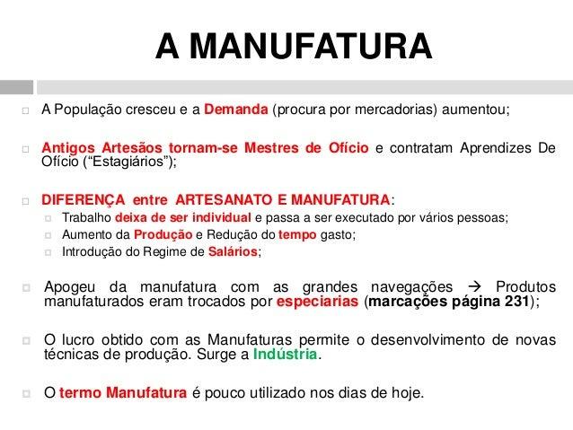 Artesanato Mineiro No Atacado ~ Do artesanatoà manufatura eà indústria moderna