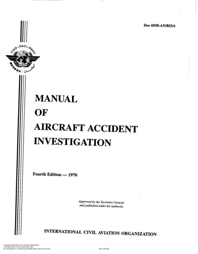 an analysis of the topic of the accident investigation and the topic of aircraft Effectiveness of safety investigations and recommendations  the scope of the  project was to evaluate npp's safety documentation and accident investigation  reports, in terms of  research questions (qx) and theory topics (tx) along with  the criteria  summary of aviation academy recommendations.