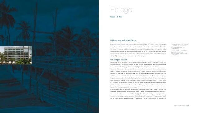 Epílogo                                       Gustavo Luis Moré                                       Páginas para una his...