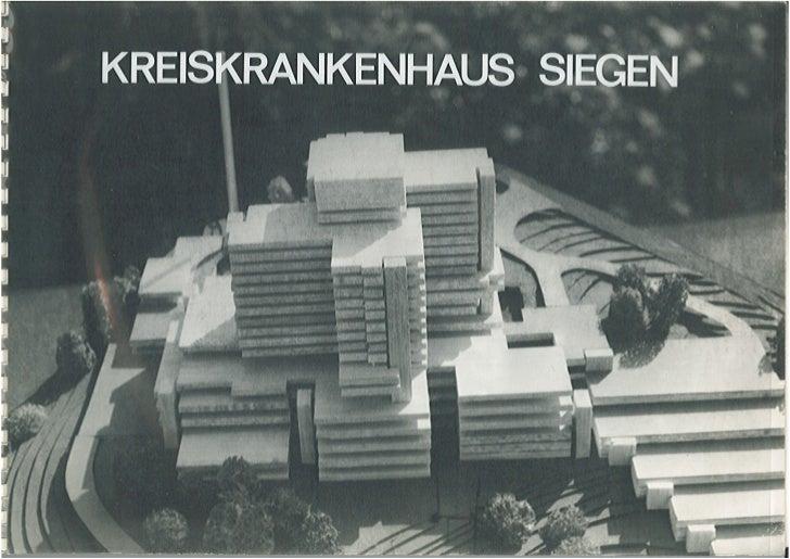 Kreiskrankenhaus Siegen
