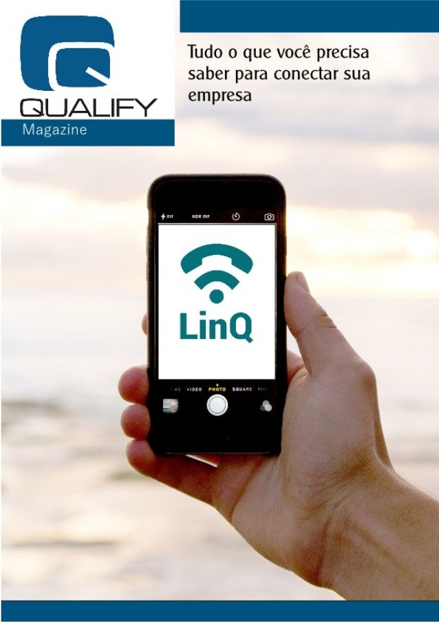 LinQ Qualify