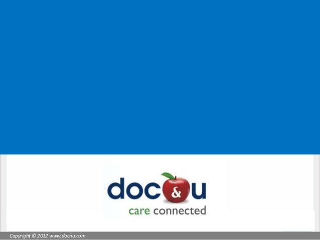 Copyright © 2012 www.docnu.comCopyright © 2012 www.docnu.com