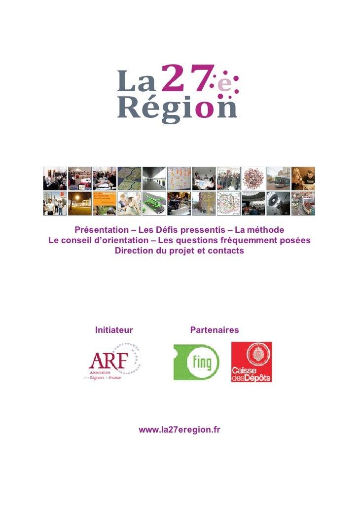 27th Region