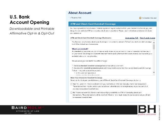 Consumer Compliance Outlook