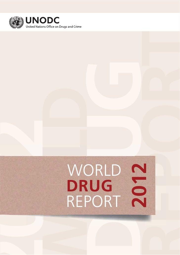 Documento da ONU