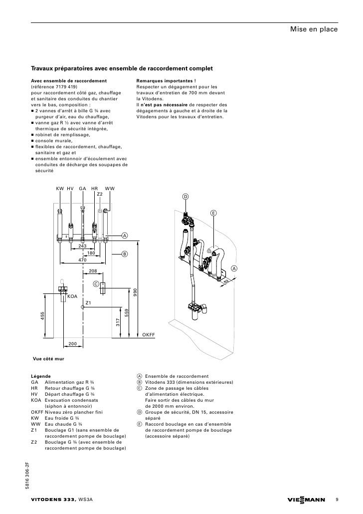 Pompe fioul chaudiere viessmann model devis batiment vreux soci t zzhp - Chaudiere fioul viessmann tarif ...