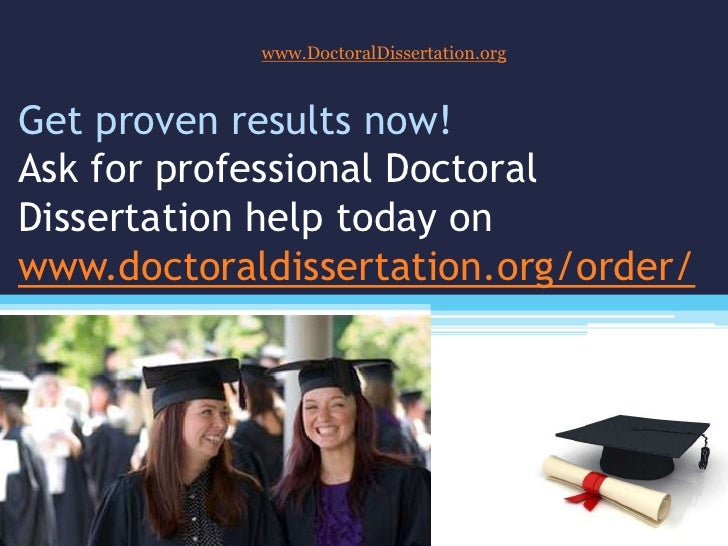 doctoral admissions essay