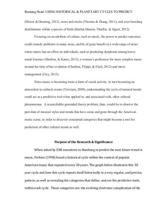 Doctorate paper