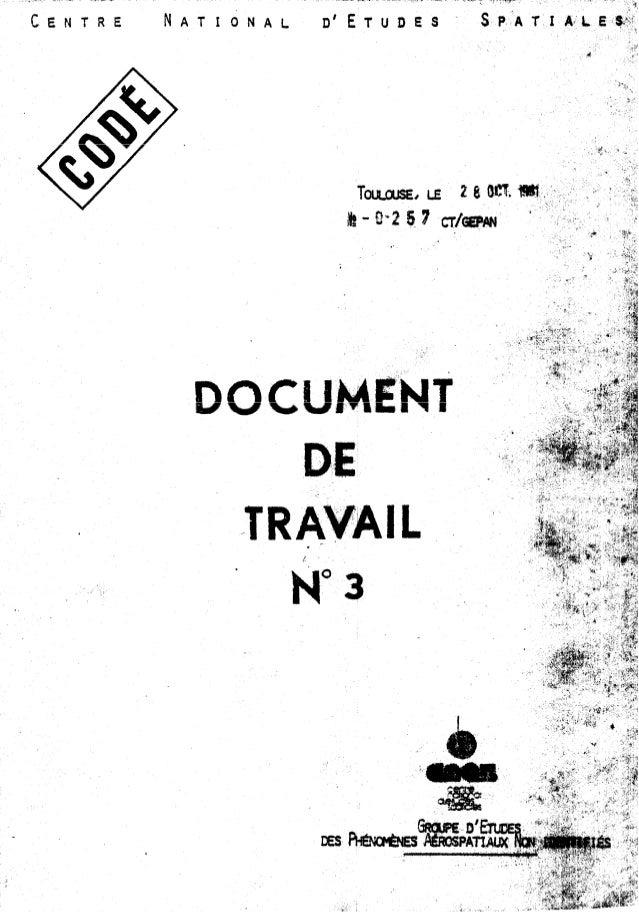 CENTRE SPATIAL DE TOULOUSE  18, avenue Edouard-Belin  3 1055 TOULOUSE CEDEX  TBl.:(61) 53.11.12  Télex 531 081  TOULOUSE, ...
