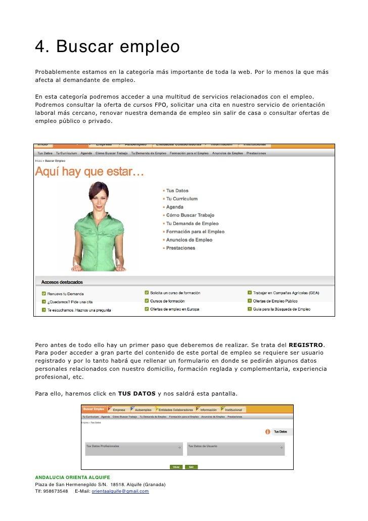 Documentacion oficina virtual sae for Sae oficina virtual renovar demanda