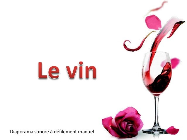 Documentaire sur le vin