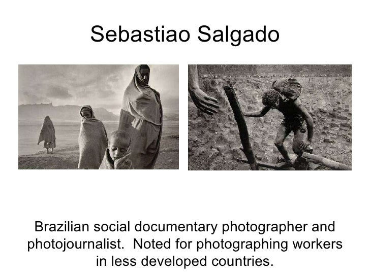 Brazilian Photographer Documentary Documentary Photographer