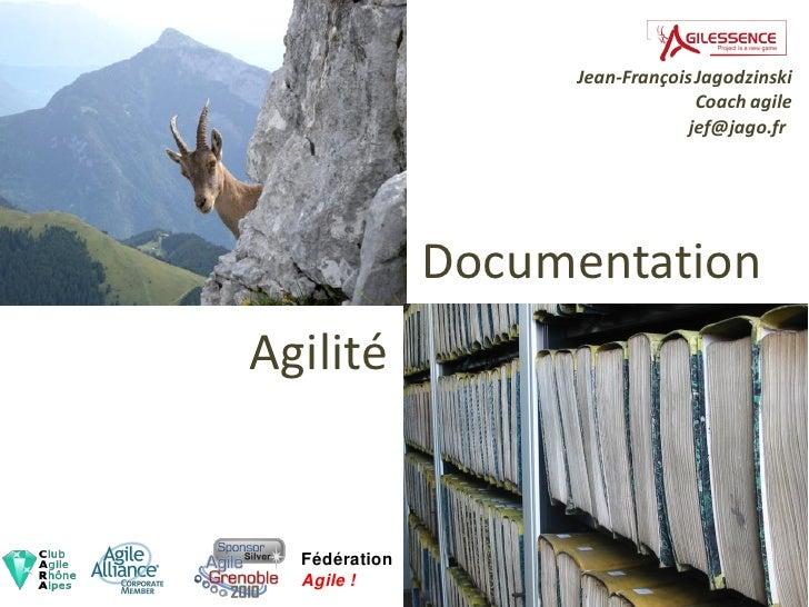 Jean-François Jagodzinski                                  Coach agile                                 jef@jago.fr        ...