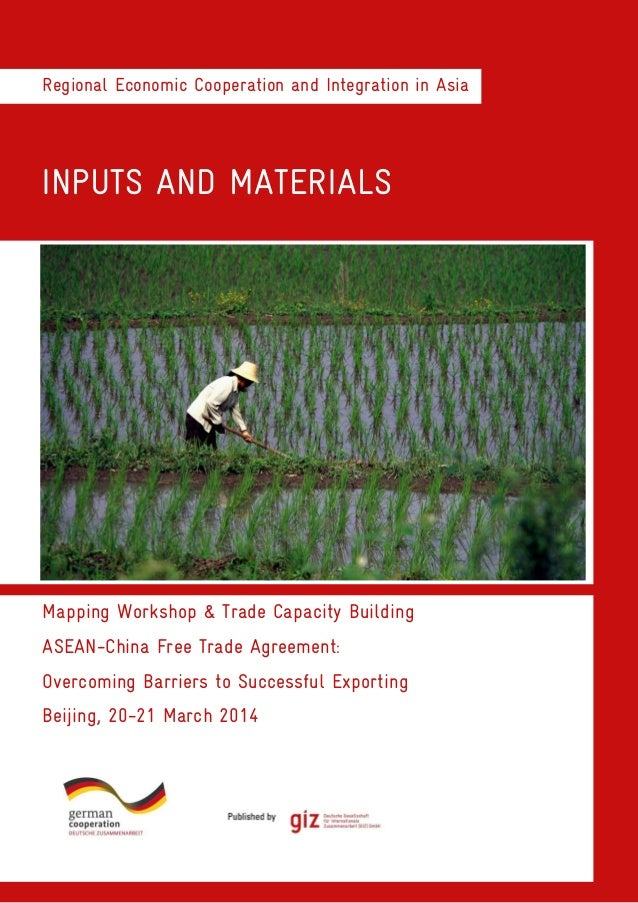 why china seek regional free trade agreements economics essay Free trade agreements, international economic diplomacy, regionalism,  this  paper compares chinese and japanese approaches to fta diplomacy  by  looking at regional bodies, and then china's and japan's specific  seeking to.
