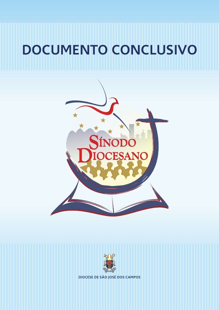 Documento conclusivoisinododiocesano