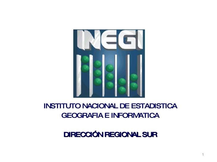 Documento De Consulta Estatal