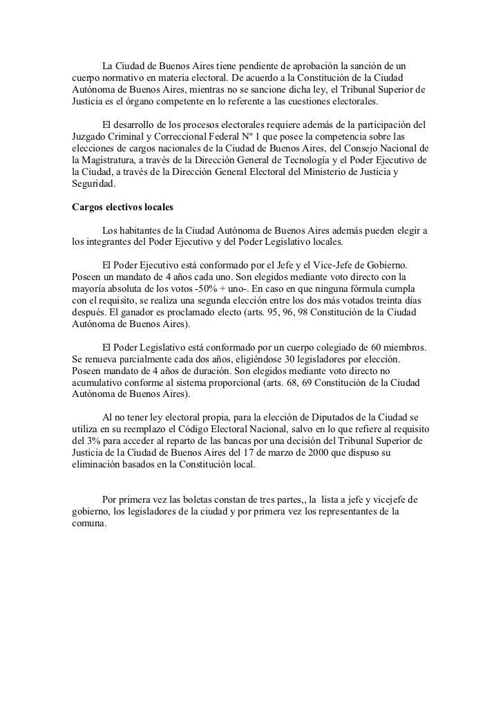 Documento elecciones 10 de julio