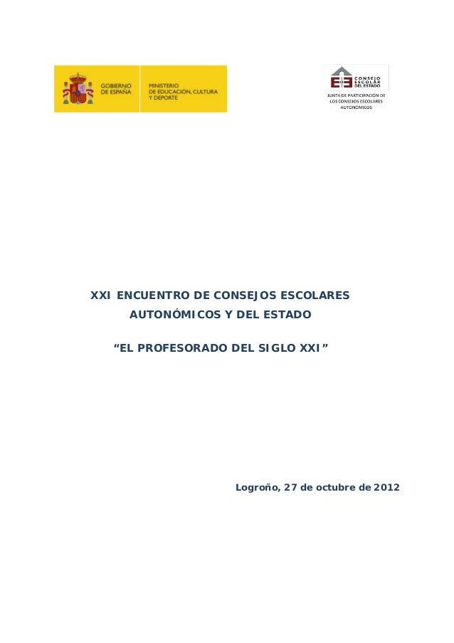 Documento final xxi_encuentro_consejos_ escolares_oct_2012 (2)