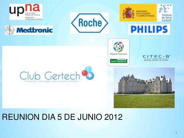 Documento gertech 5 junio 2012