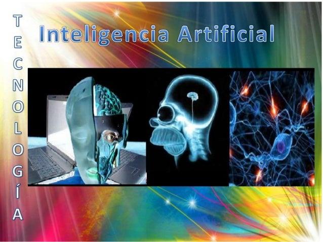 La inteligencia artificial puede ser tomada como ciencia si se enfoca hacia laelaboración de programas basados en comparac...