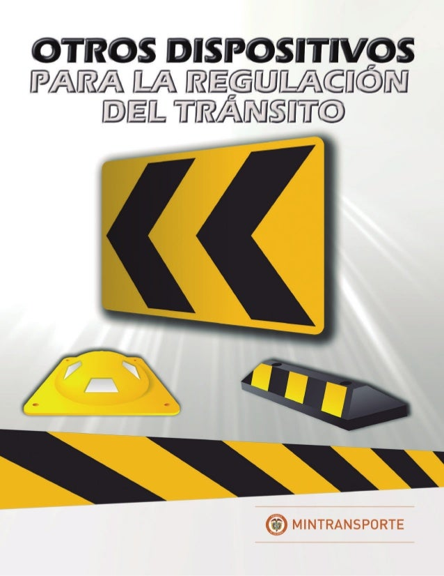 Manual De Seguridad Vial Mop Slideshare | Autos Weblog