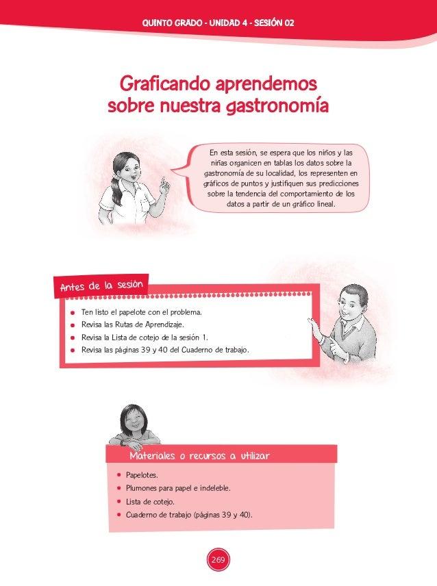 Documentos primaria-sesiones-unidad04-quinto grado-matematica-5g-u4-m