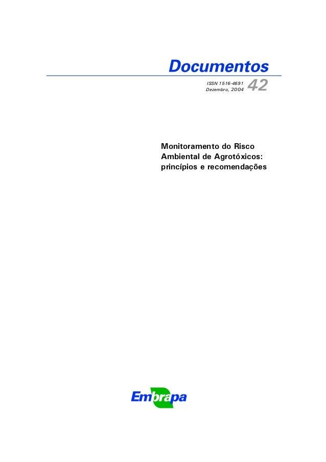 República Federativa do Brasil Luis Inácio Lula da Silva Presidente Ministério da Agricultura, Pecuária e Abastecimento Ro...