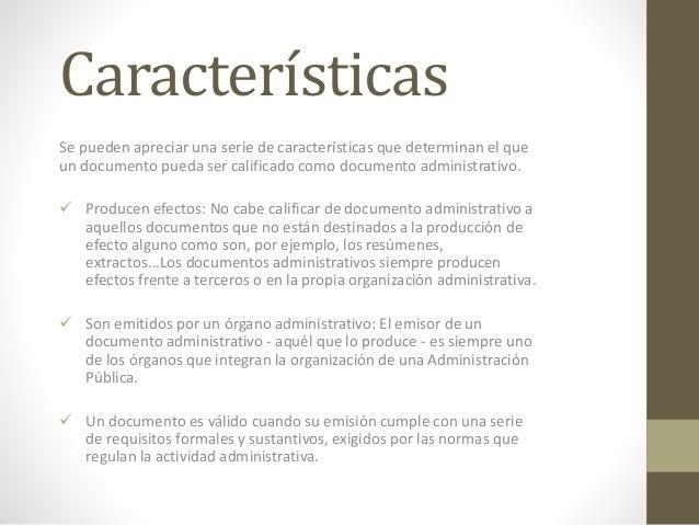 Documentos administrativos carta circular hoja de vida for Cuales son las caracteristicas de un mural